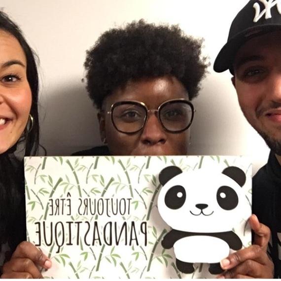 Les Pandastiques