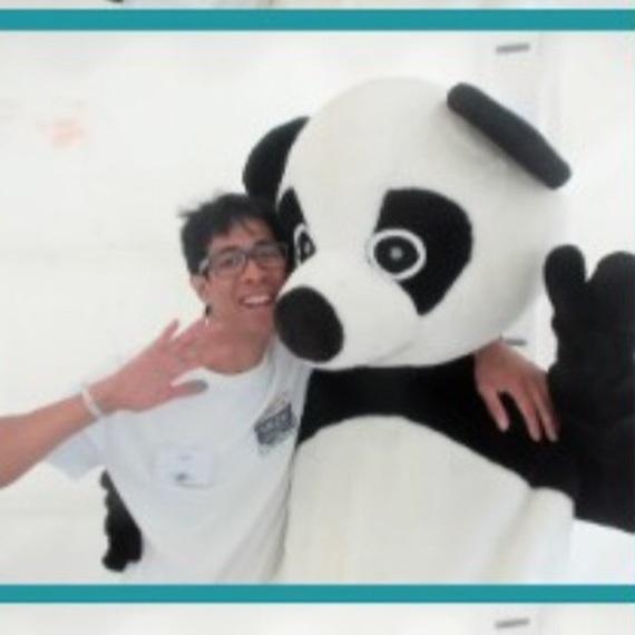 Pandathlon 2019