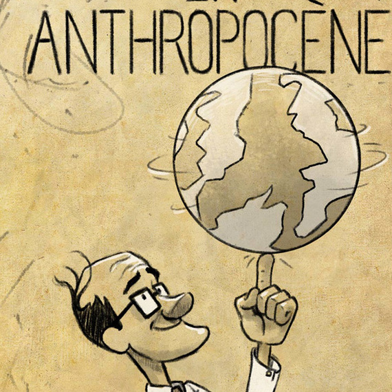 Anthropocène