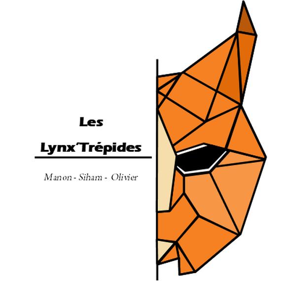 Les Lynx'Trépides