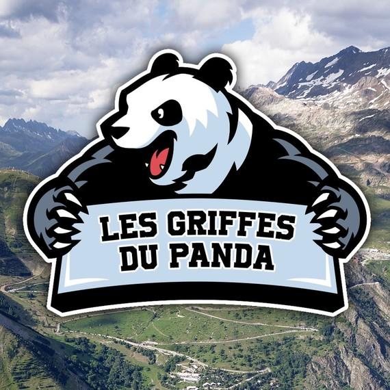 Les griffes du panda