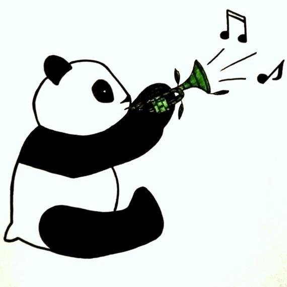 Les Pandacoustics