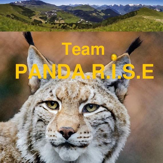 Team PANDA.R.I.S.E
