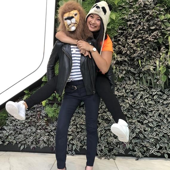 Les Pandalyonnes