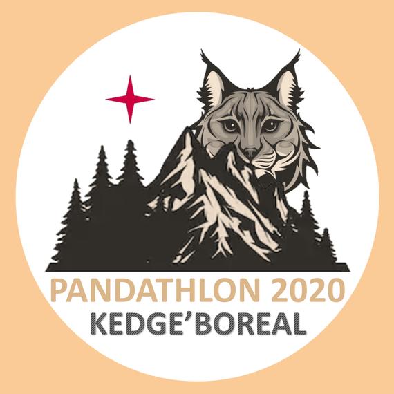 Kedge'Boreal