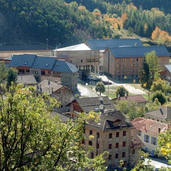 Lycée de la Montange