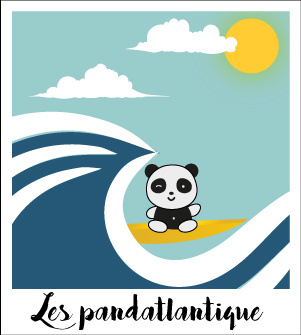LogoPandatlantique