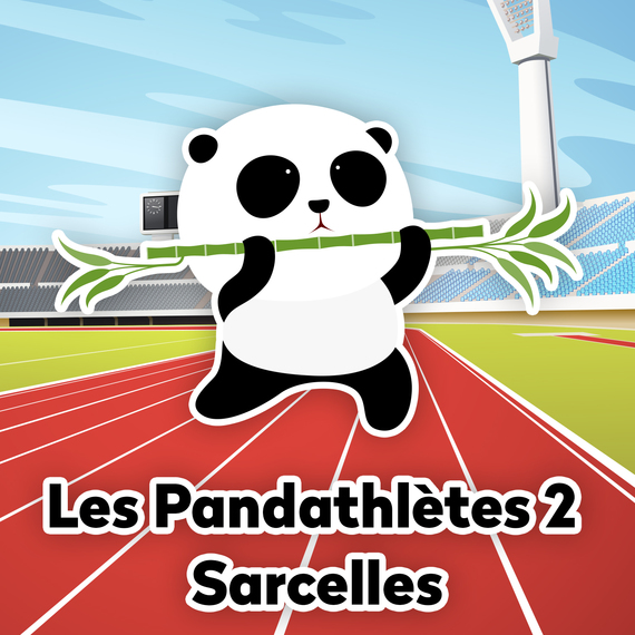 Les Pandathlètes 2 Sarcelles