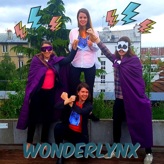WonderLynx