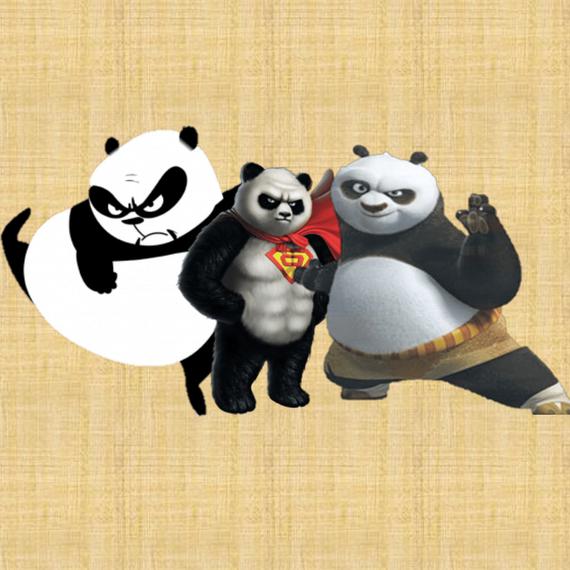 Les Panda'Steur à la rescousse !
