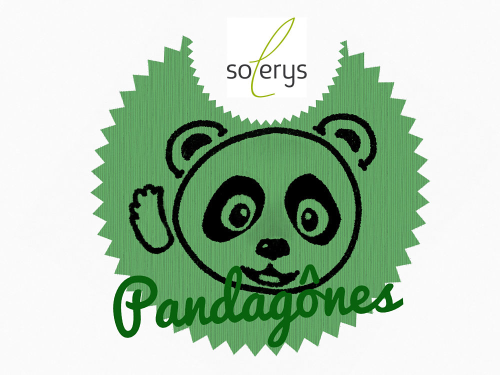 PANDA GONES