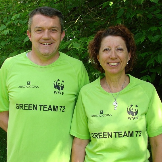GREEN TEAM 72