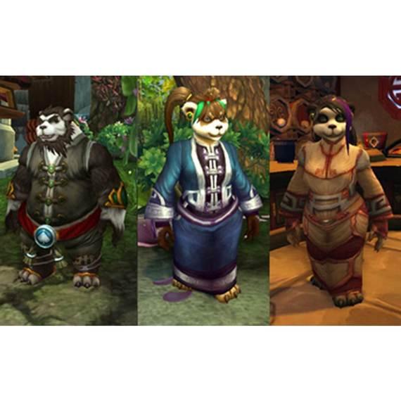 Panda-Ren