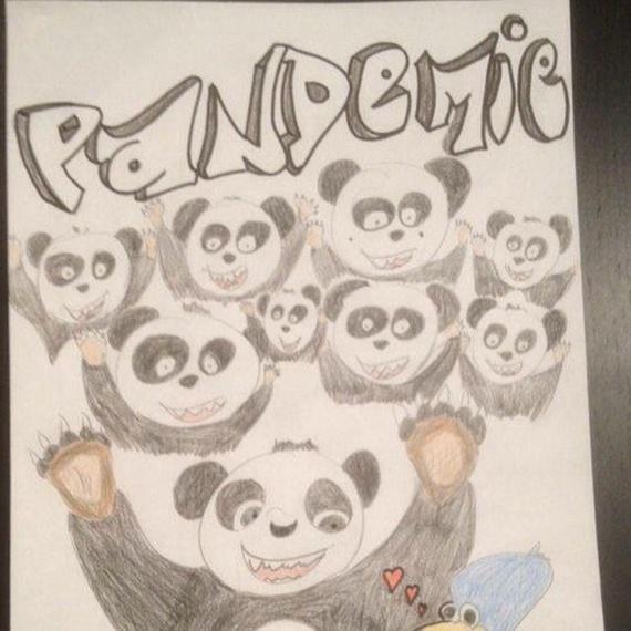 Pandémie : le pandavirus se propage pour défendre l'environnement